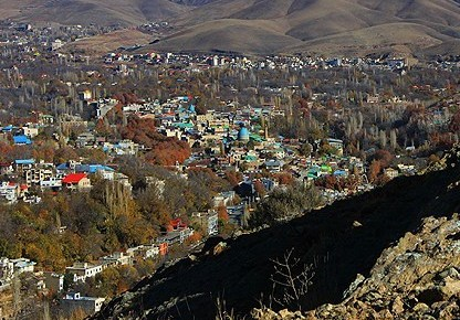 دماوند (تهران)