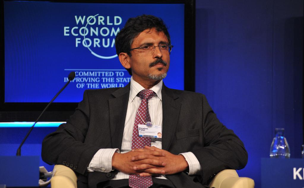 Ebrahim Patel - Wikipedia
