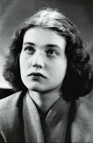 Ellen Kaarma