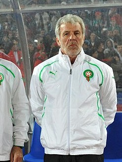 Image illustrative de l'article Éric Gerets