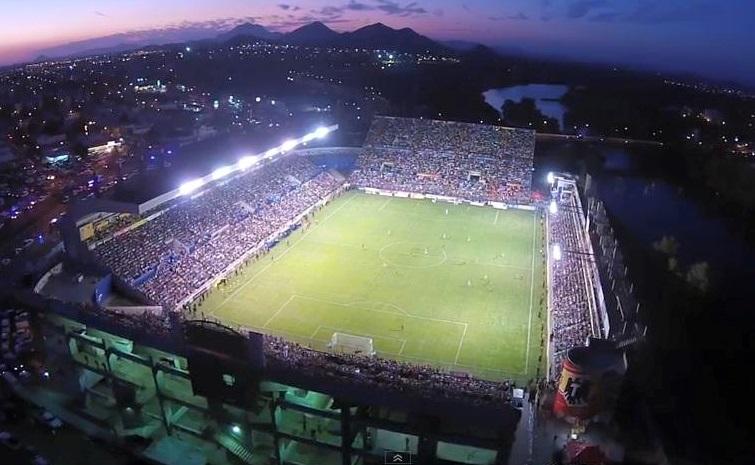 Estadio Banorte Wikipedia
