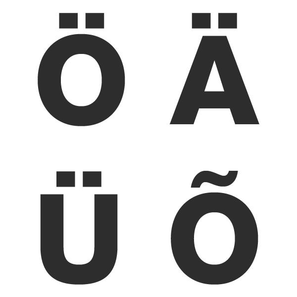 Fileestonian Alphabet Charactersg Familypedia Fandom Powered