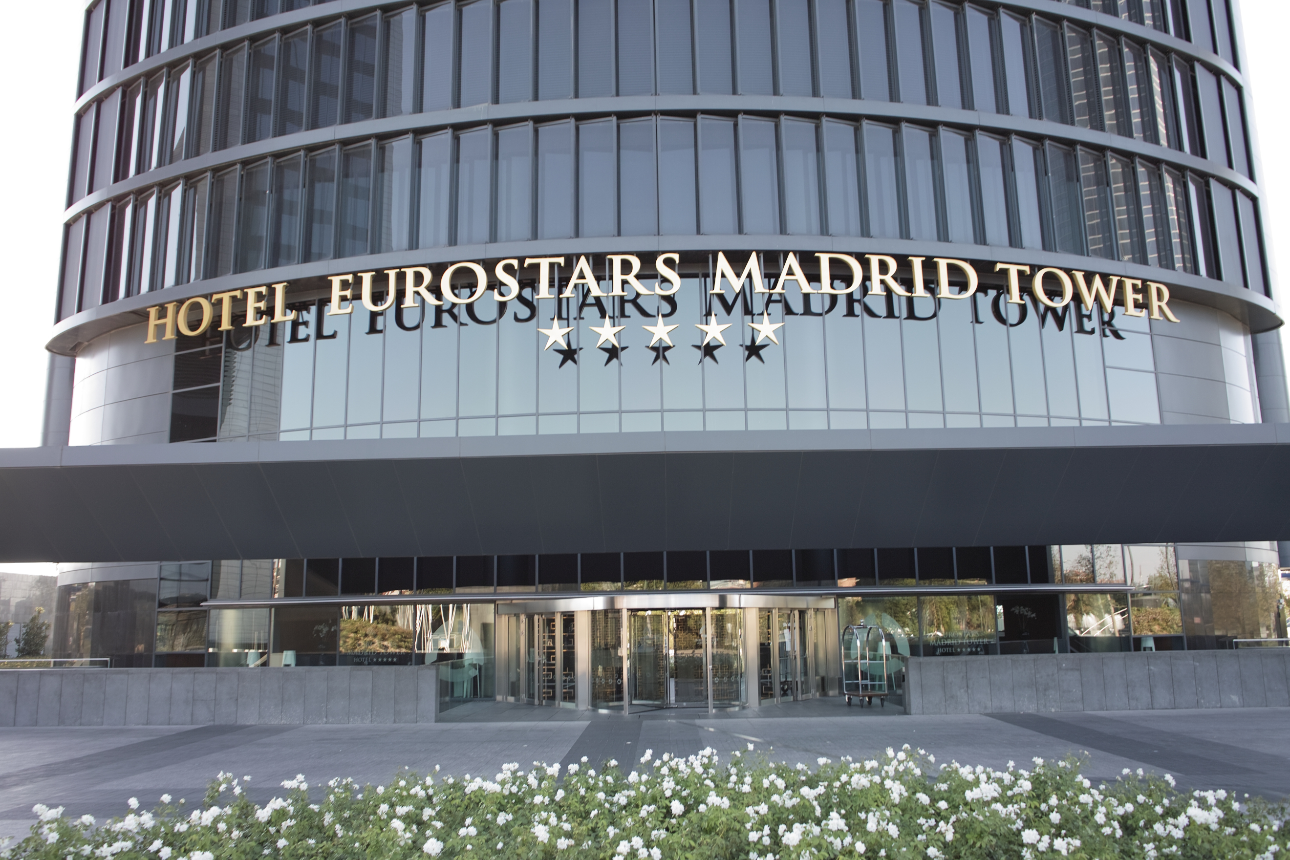 Hotel Madrid Ibis