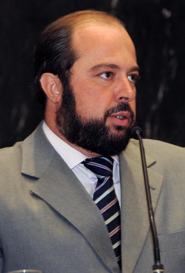 Veja o que saiu no Migalhas sobre Alexandre Silveira de Oliveira