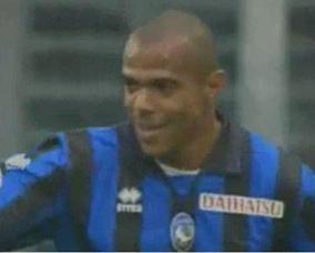 Ferreira Pinto (footballer, born 1979) Brazilian footballer