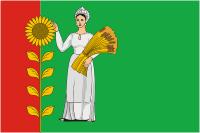 Флаг п.Добринка