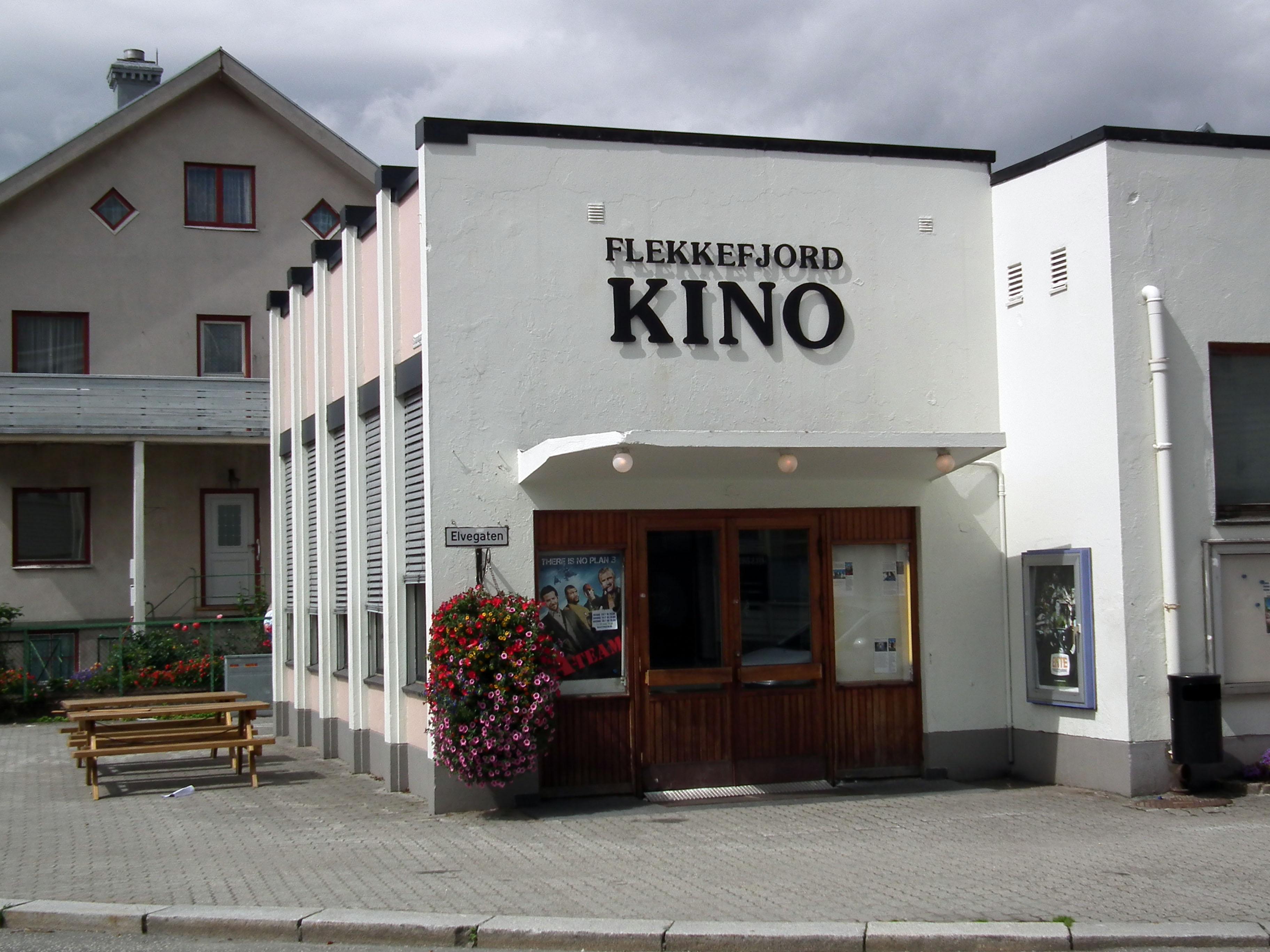 dating online Flekkefjord
