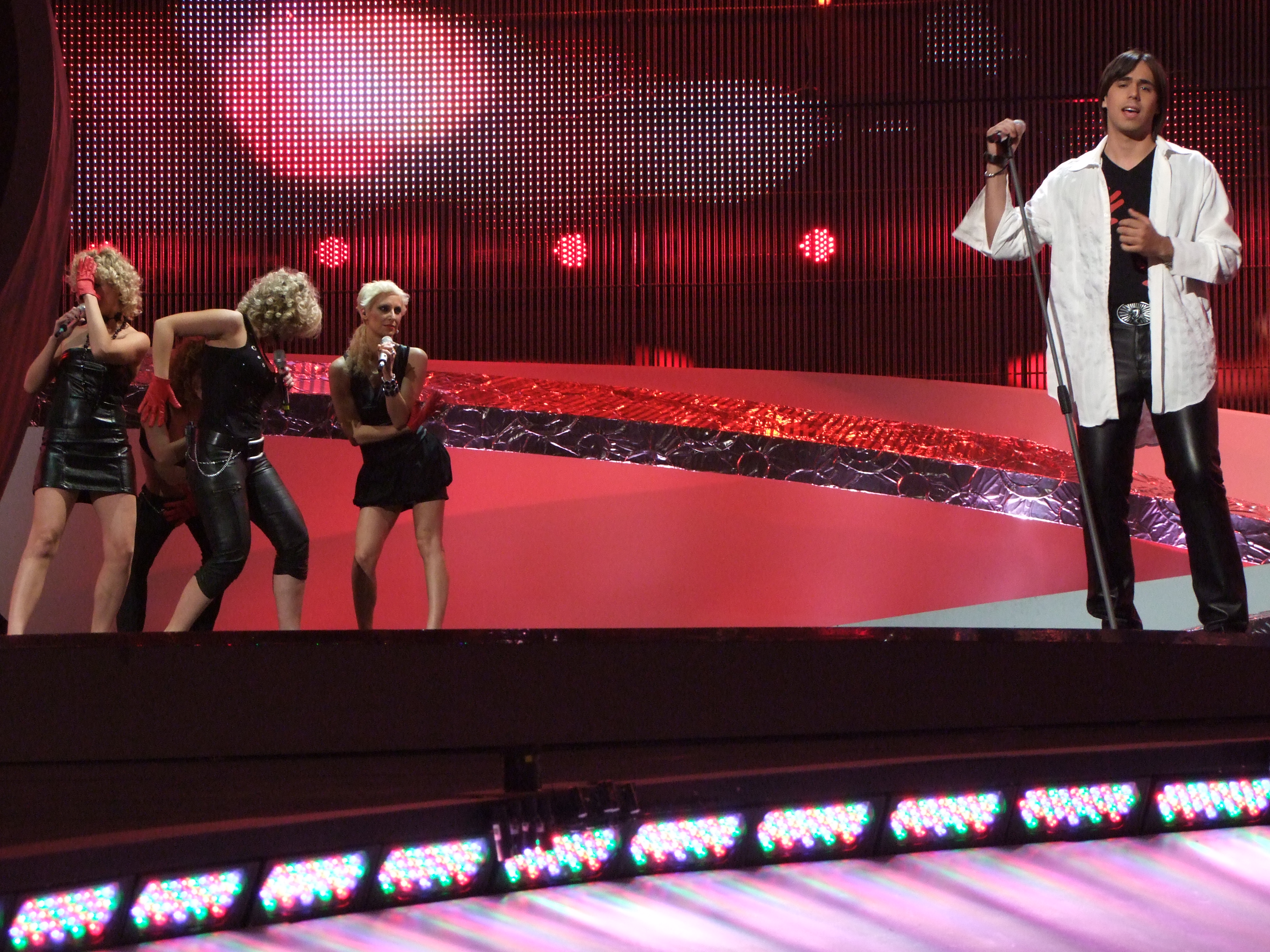 File:Flickr - proteusbcn - Semifinal 1 EUROVISION 2008 (68