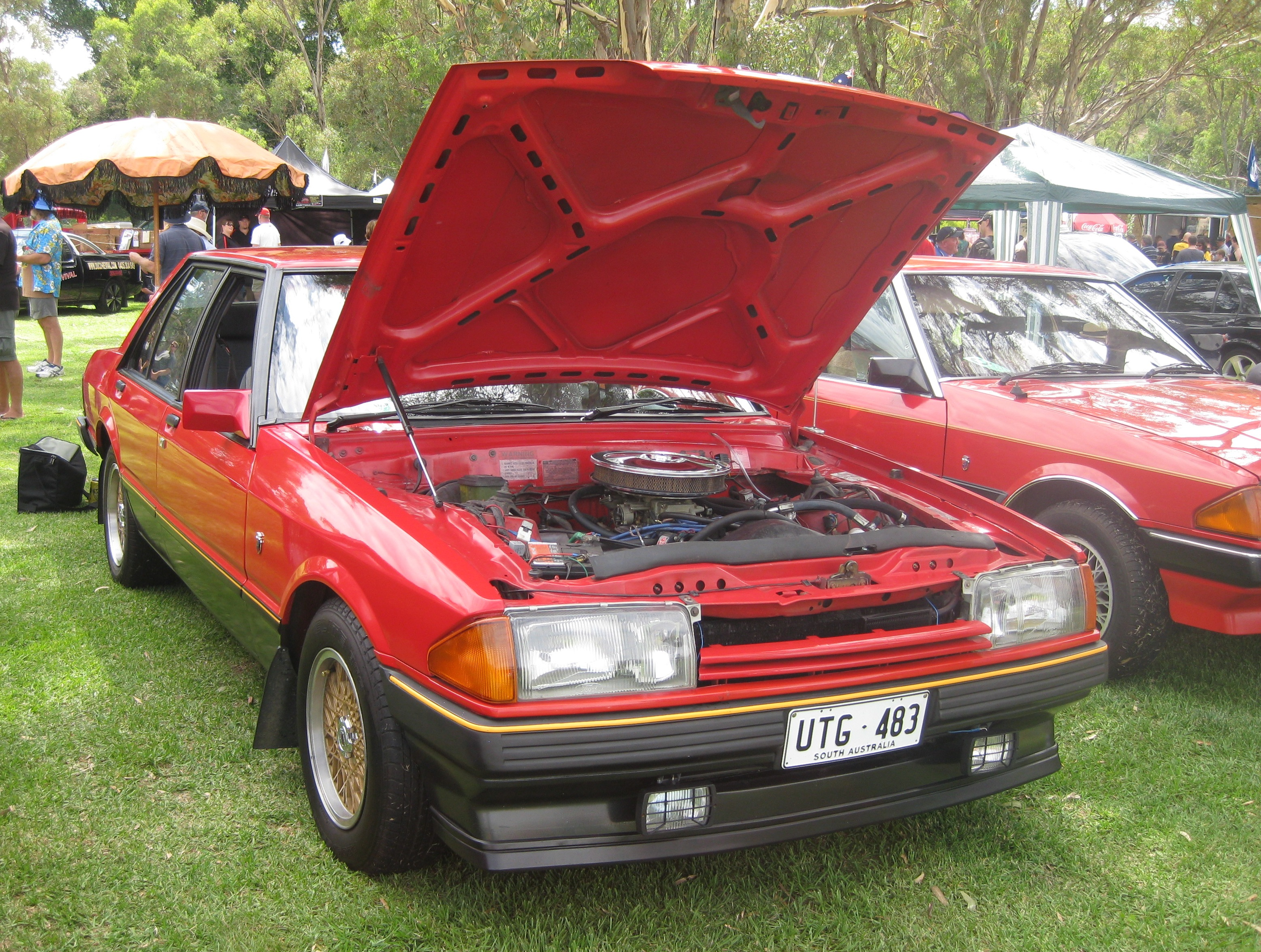File 1986 1988 ford xf falcon gl sedan 06 together with 80fair together with Fordfairmont1978 besides 6058171993 moreover Supersize. on ford fairmont