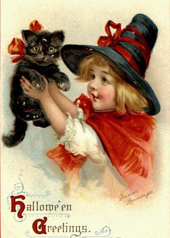 File:Frances Brundage schwarze Katze.jpg