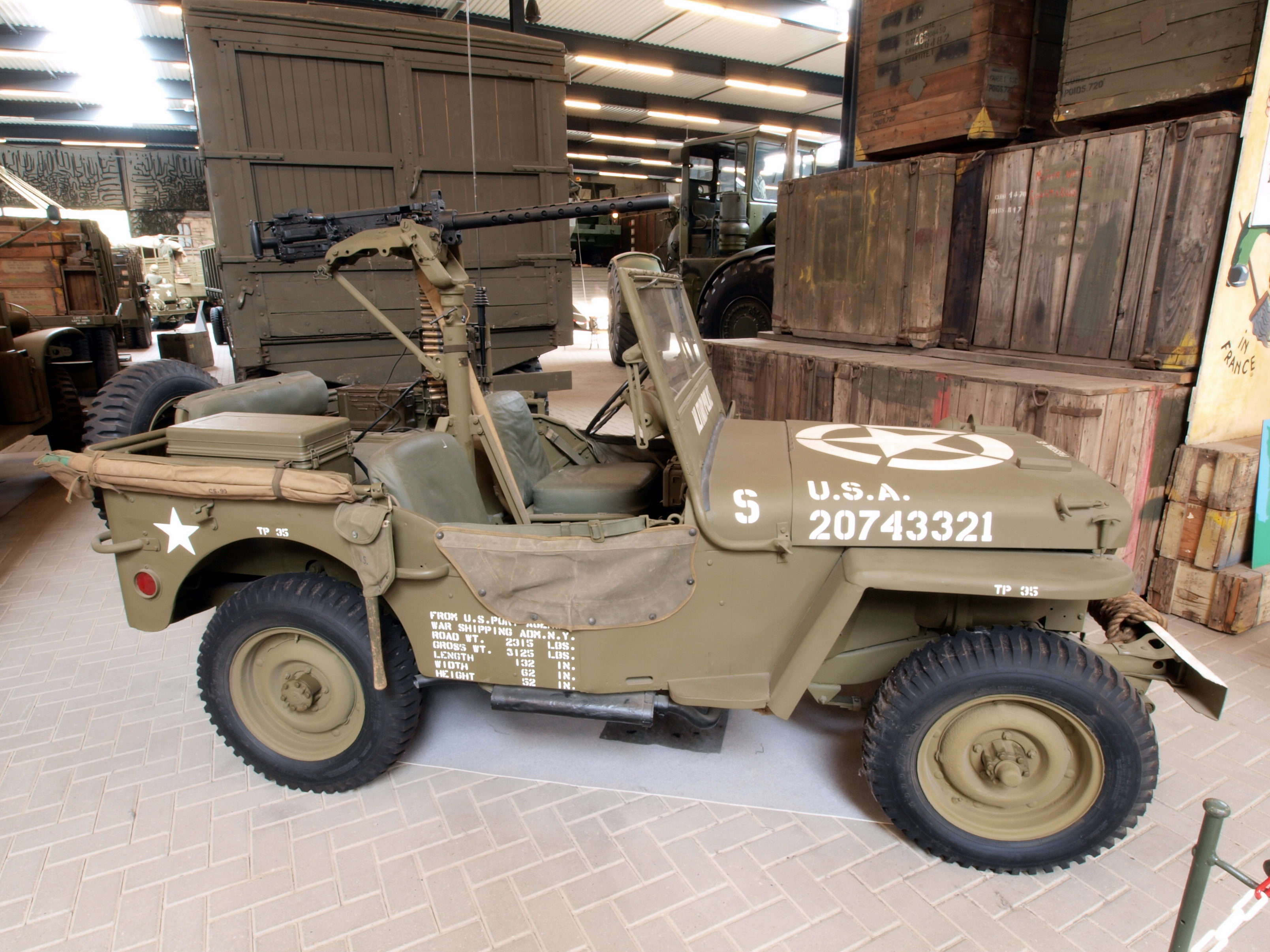 File G 503 Ford Gpw Command Amp Reconnaissance Jpg