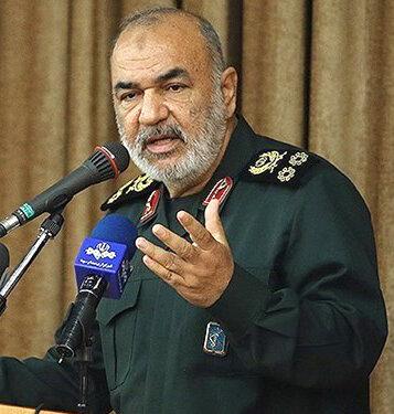 سپاه پاسداران انقلاب اسلامی 1