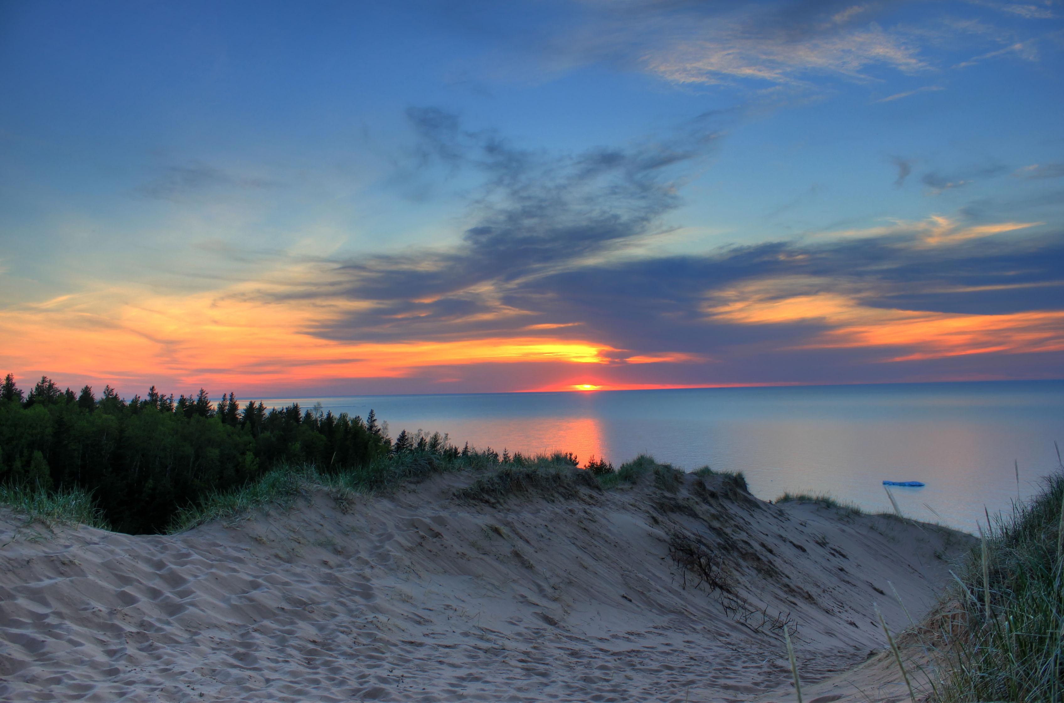 Best Lake Michigan Beaches Near Chicago