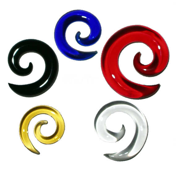 Spiral Piercing Wikipedia