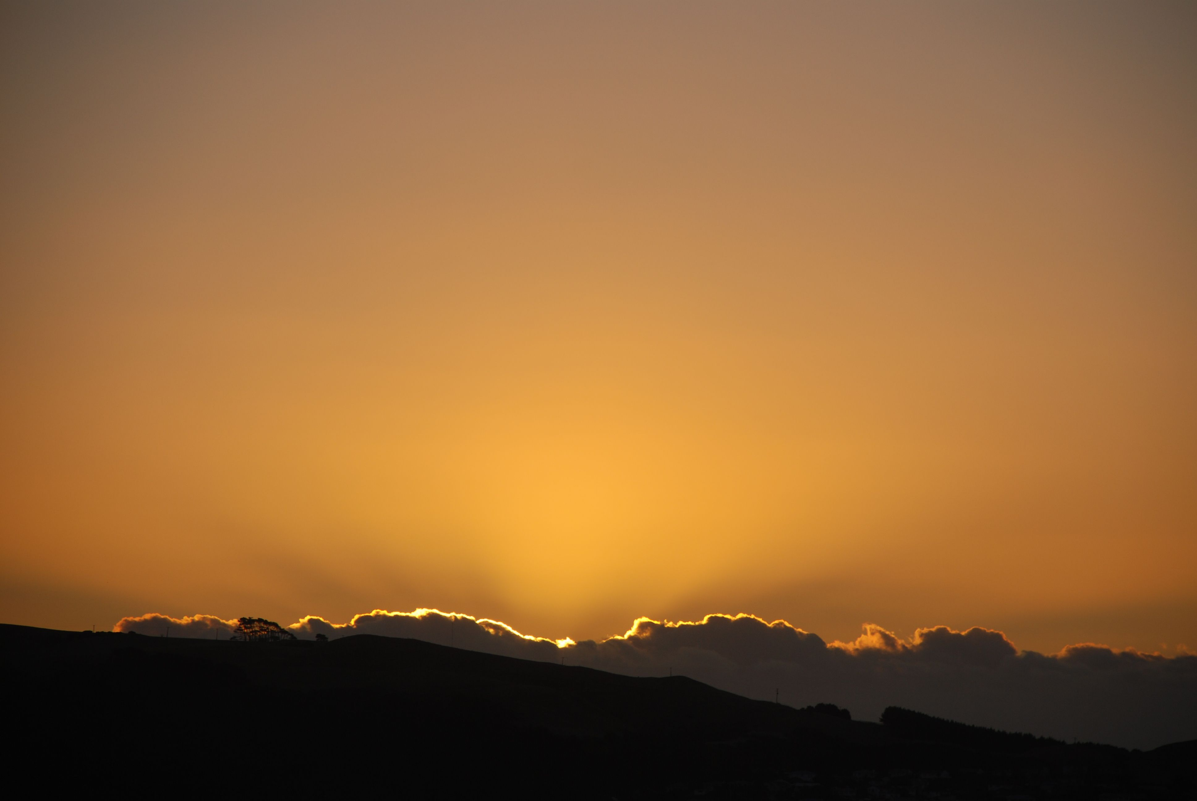 pin golden sunset hd - photo #39