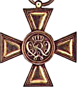Military Merit Cross (Prussia)