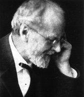 Psychiatrist Gottlieb Burckhardt