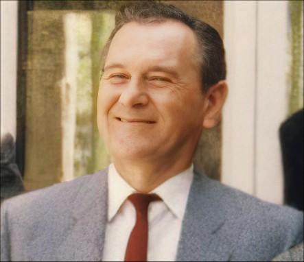 Károly Grósz Hungarian politician