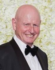 Graeme Harrison New Zealand business executive