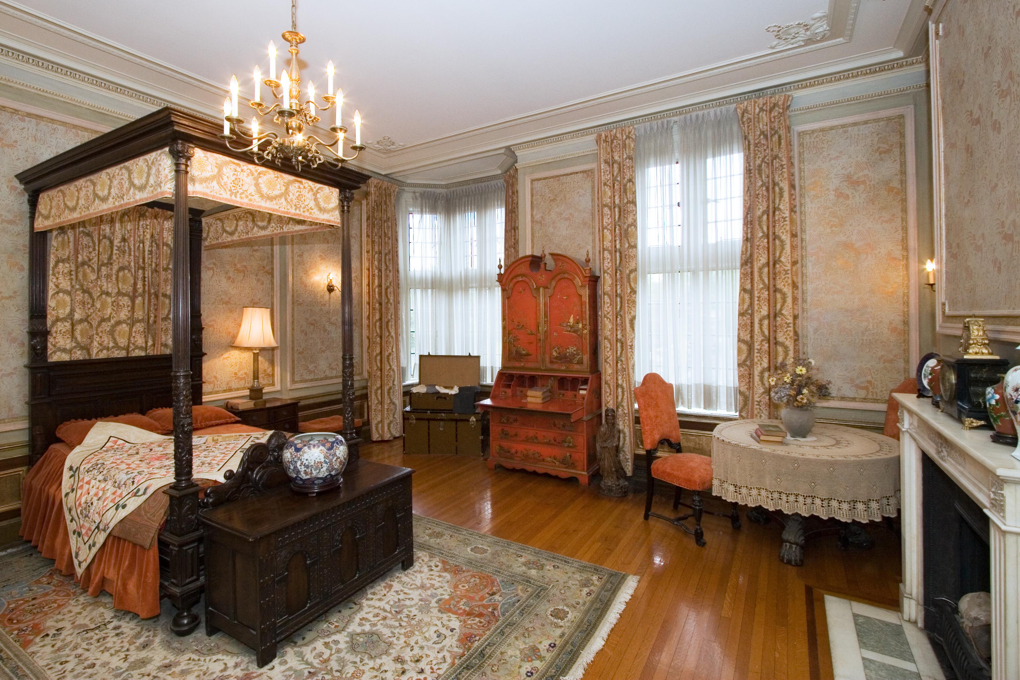 File Guest Suite Casa Loma Toronto