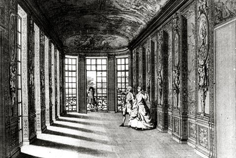 Hotel Lambert Controversial Restorations Paris