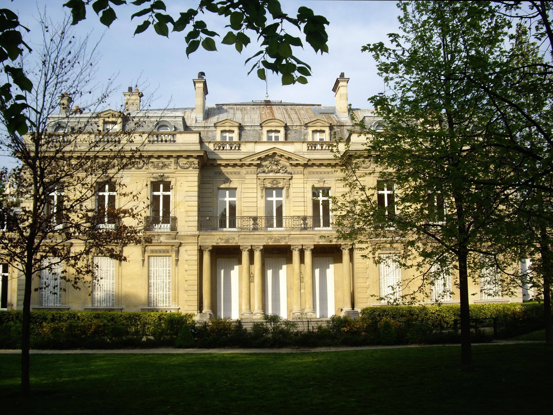 Hotel Busineb Paris