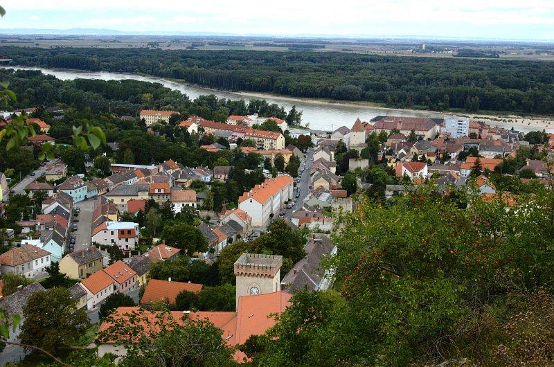 Hainburg an der Donau – Reiseführer auf Wikivoyage