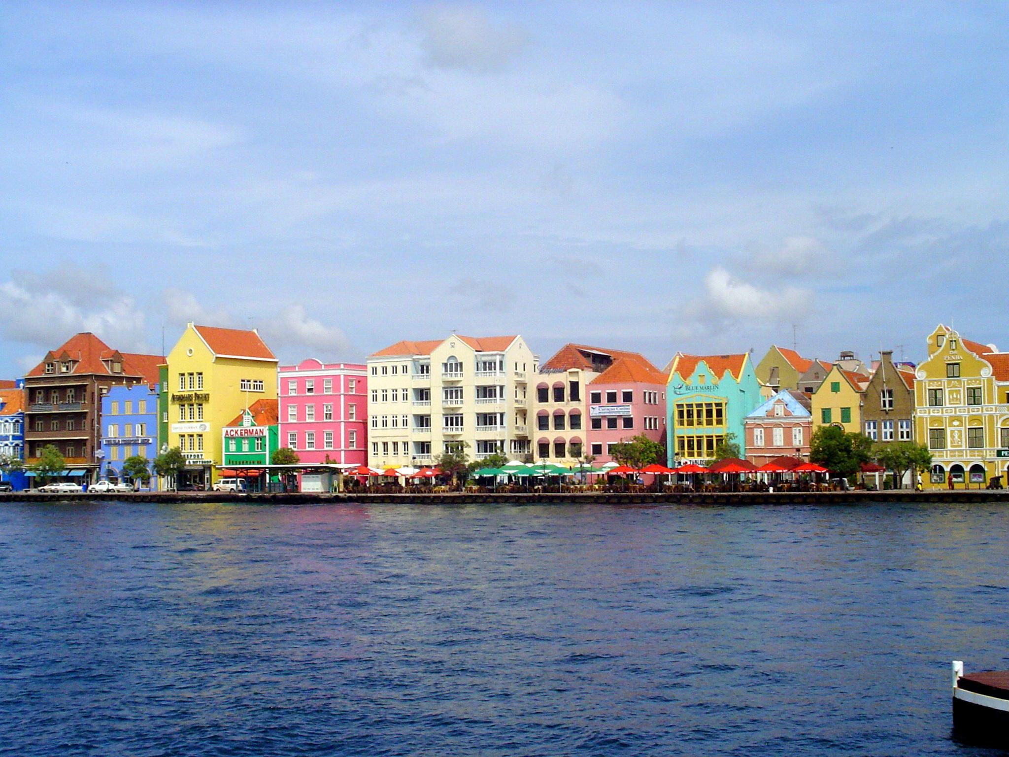 Willemstad Curacao  city photos : Werelderfgoed: Willemstad