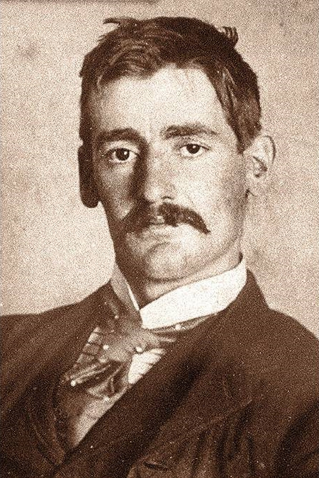 Henry Lawson the drover's wife
