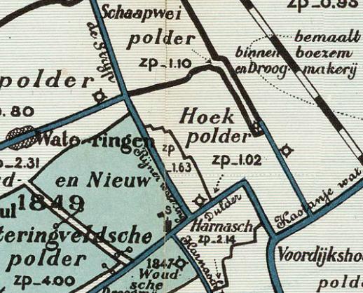 online date Rijswijk