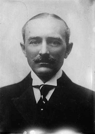 Horace White