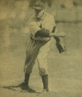 Hugh Mulcahy American baseball player and coach