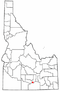 Loko di Paul, Idaho