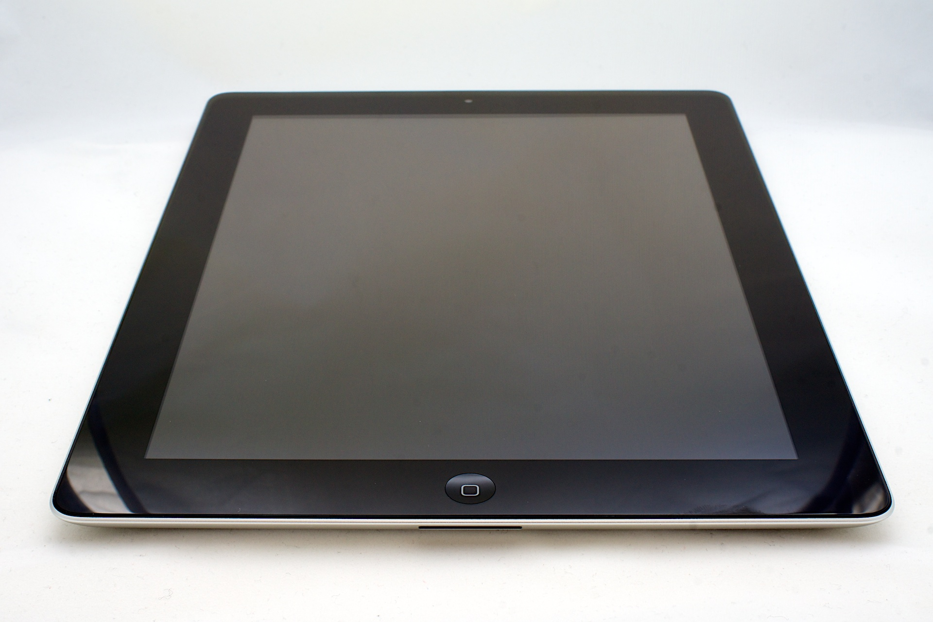 Ipad As A Confereence Room Scheduler
