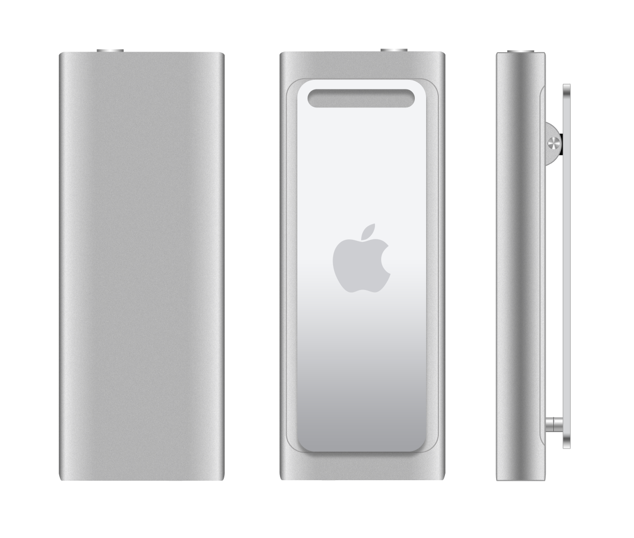 Apple Announces New iPods, Another Social Network To Waste ...