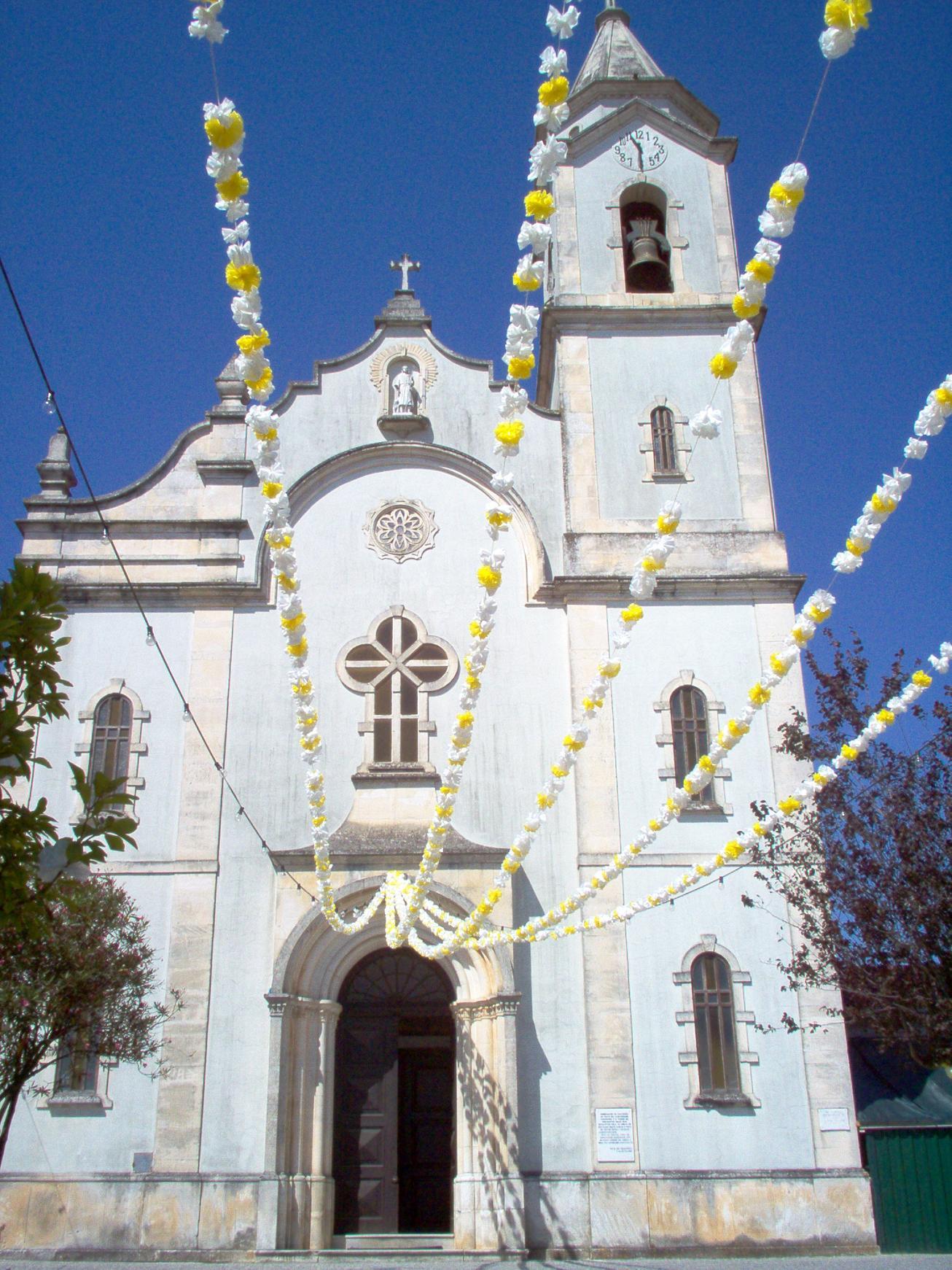Сан-Мамеде (Баталья)