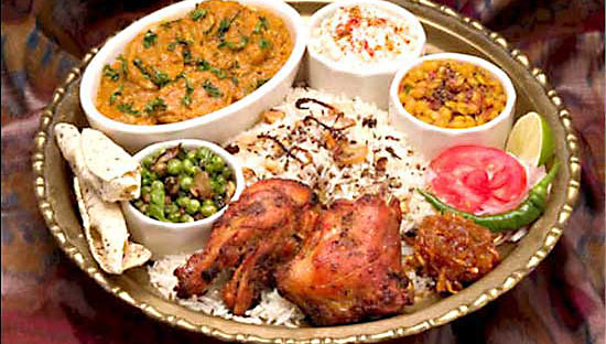 India S Tandoori Halal Delivery Restaurant Manhattan Beach Ca