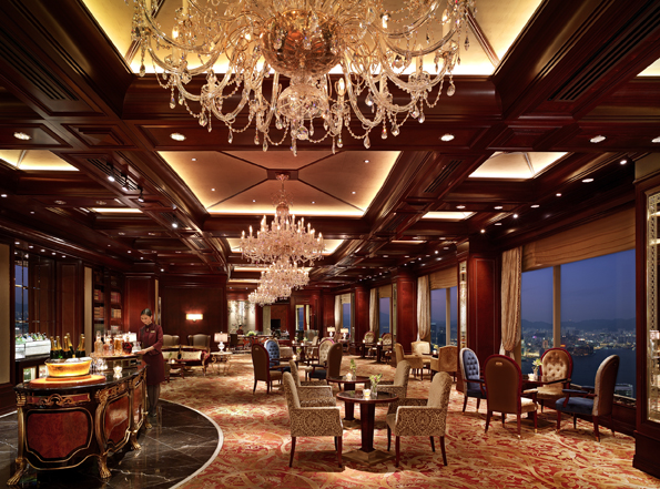 Restaurant Marco Polo Paris
