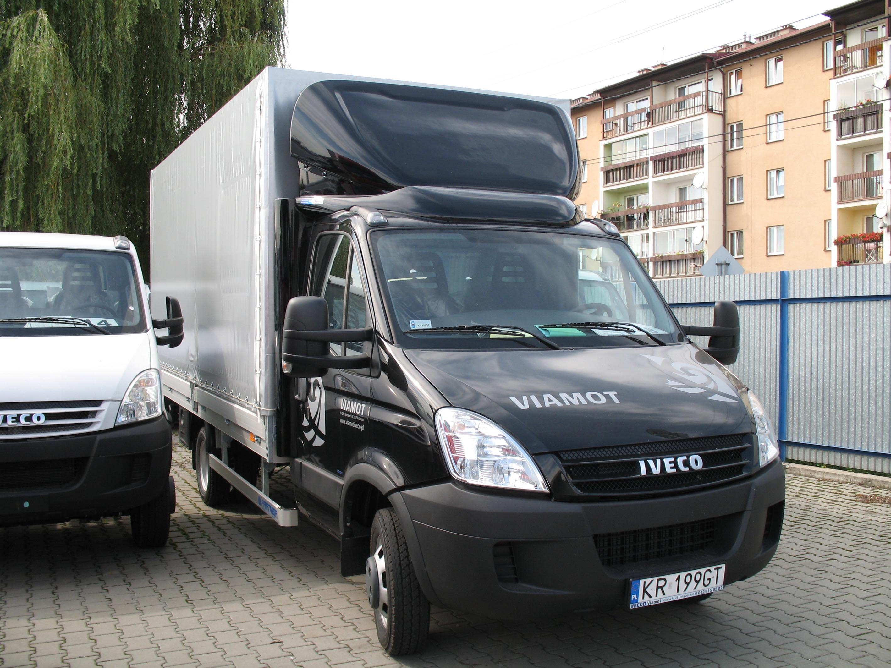 file iveco daily 35c15 all blacks skrzynia z wikimedia commons. Black Bedroom Furniture Sets. Home Design Ideas