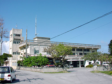 Ідзена (Окінава)