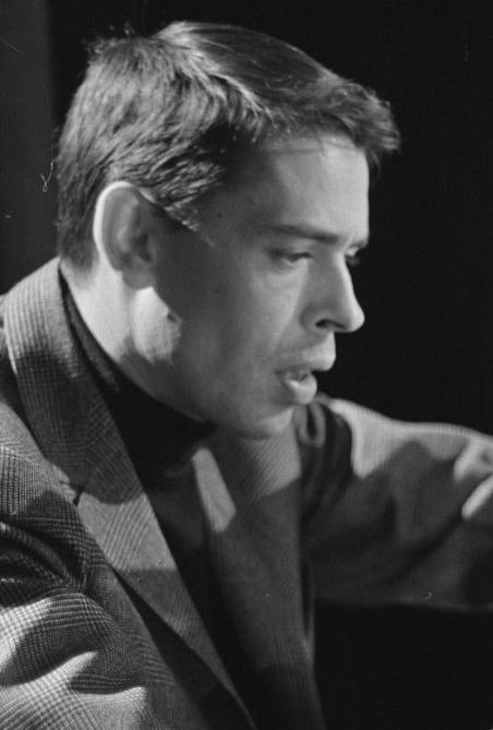 Jacques Brel le 21 mars 1962 | Photo : Wikimedia Commons