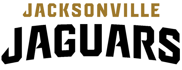 Jacksonville Jaguars Graphic Design