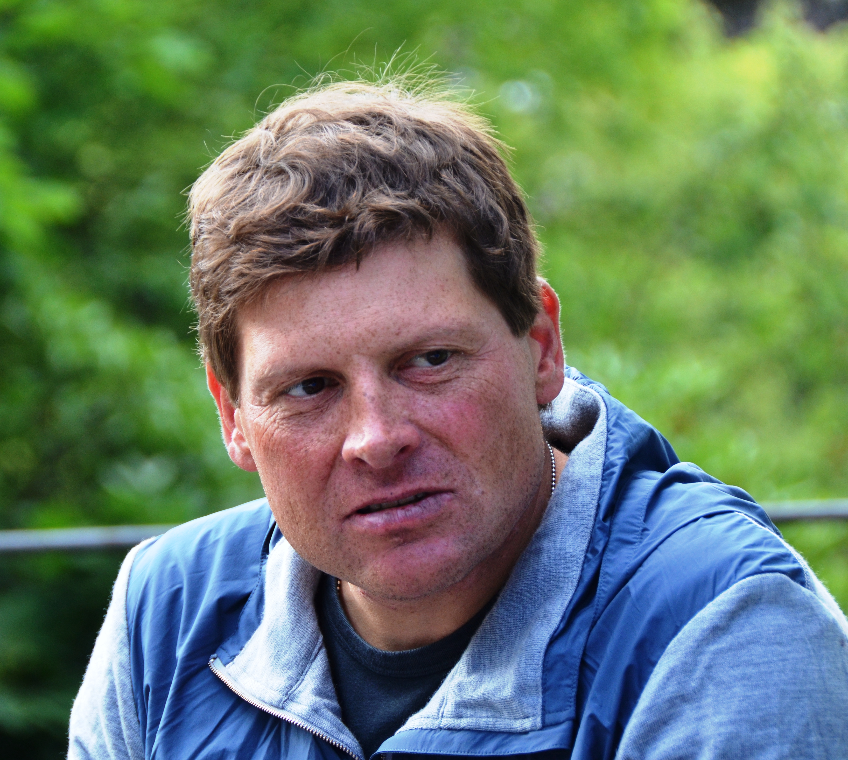 Jan Ullrich Net Worth, Salary, Height, Weight