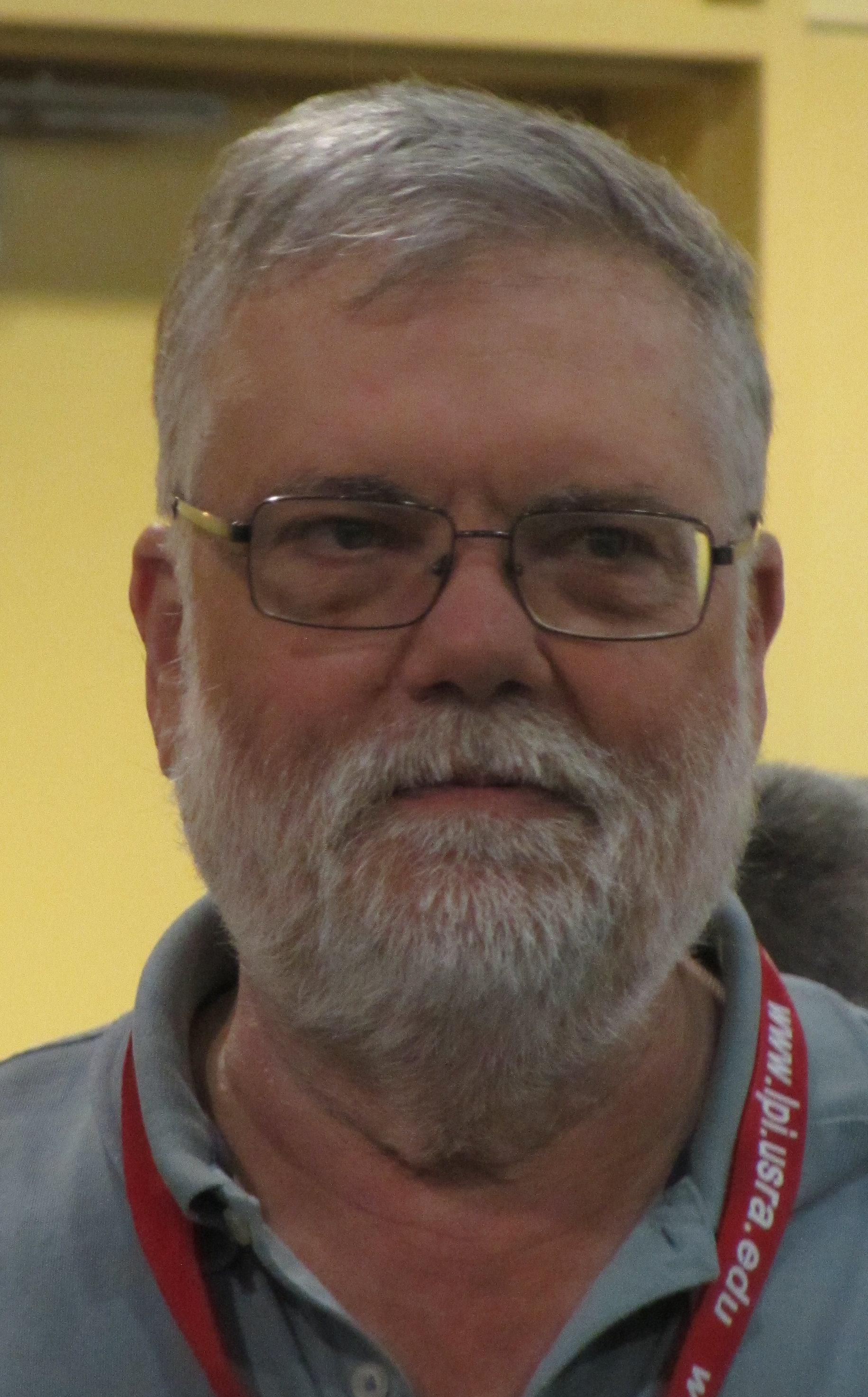 image of H. Jay Melosh