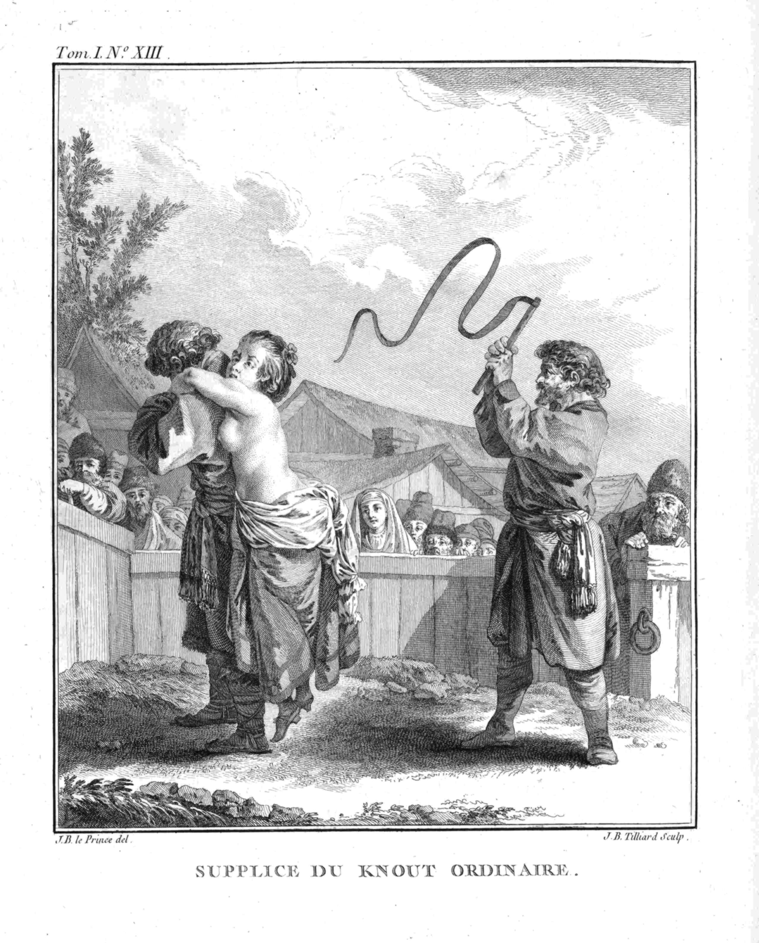 File Jean Baptiste Le Prince Supplice Du Knout Ordinaire