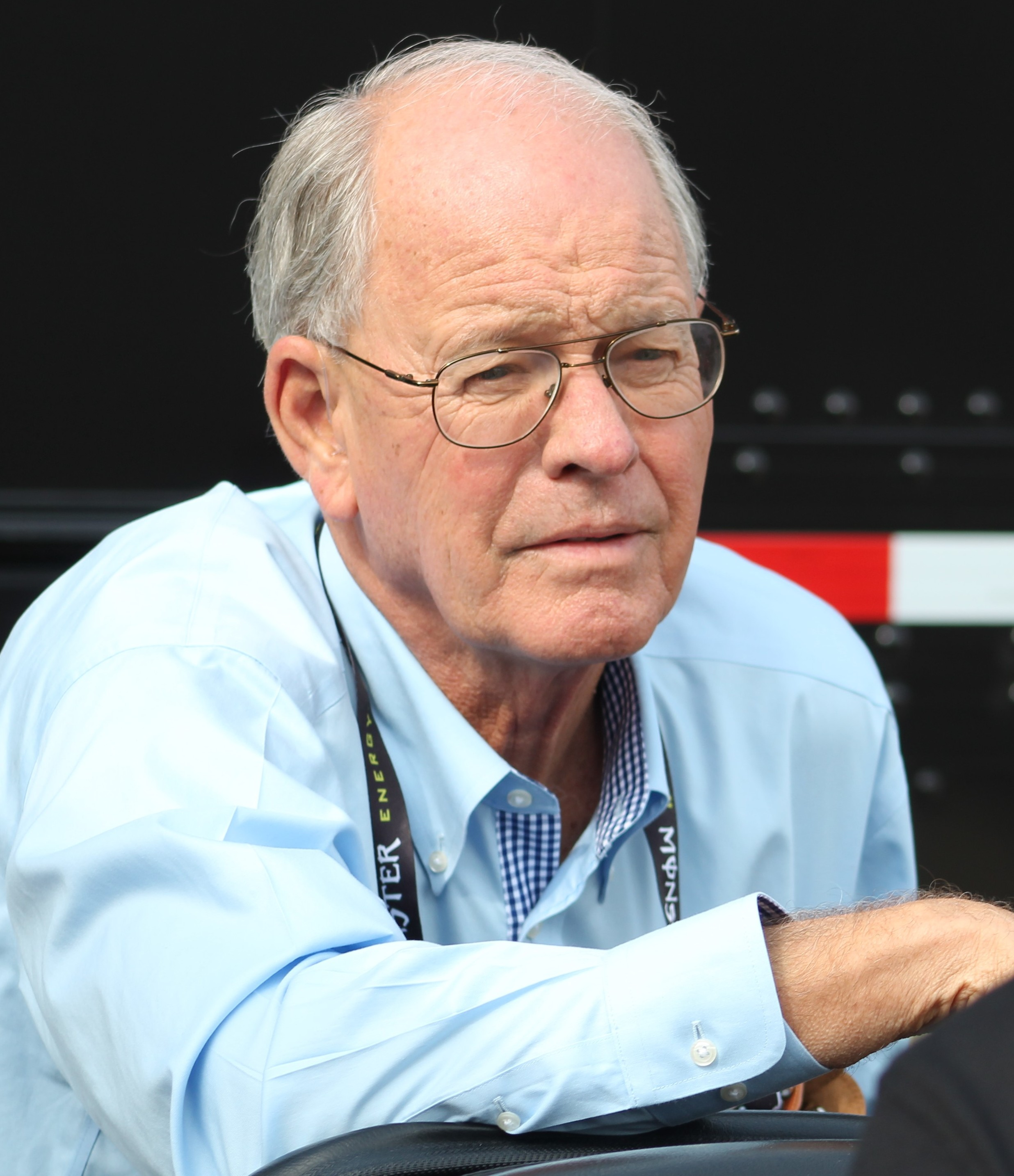 Image result for nascar chairman jim france