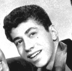 Joe Negroni American singer