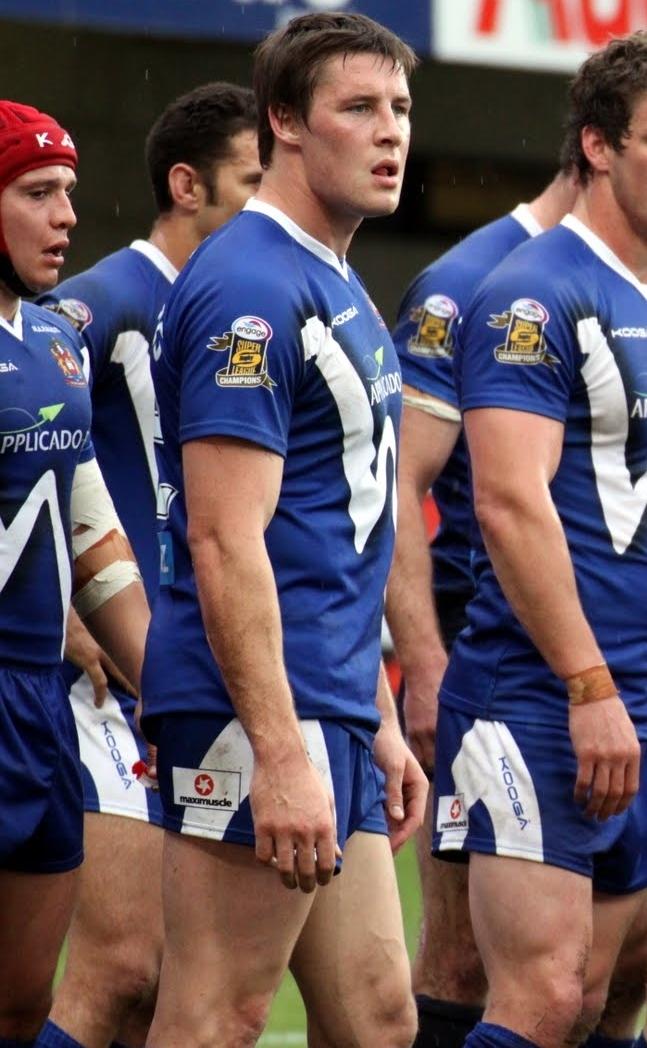 O jogador de rugby Joel Tomkins (Foto: Reprodução / Wikipedia)