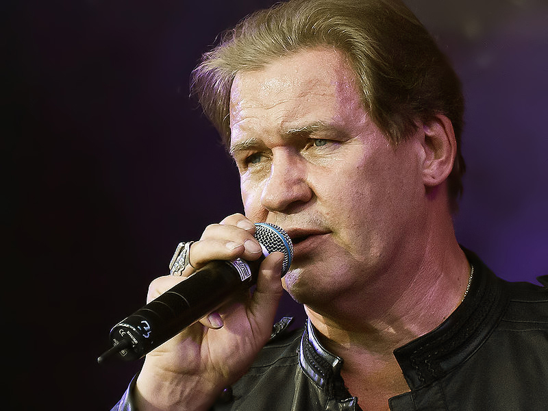 Johnny Logan earned a  million dollar salary, leaving the net worth at 10 million in 2017
