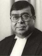 Altamas Kabir 39th Chief Justice of India